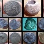 Археолог-любитель обнаружил останки древнеримского города в Уэльсе