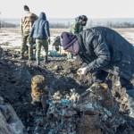 Под Ростовом-на-Дону найден бомбардировщик времен войны