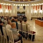 Поисковые отряды Волгограда обсудили перспективы развития