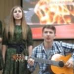В Приволжском районе Астраханской области состоялся слет поисковиков