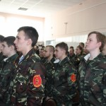 Поисковые отряды из Иваново готовятся к международной Вахте памяти