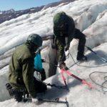 В Приэльбрусье обнаружены останки 10 красноармейцев