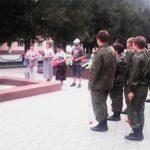 В Карачаево-Черкесии стартовала Вахта памяти «Перевал-2016»