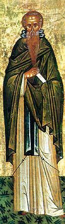 Святитель Харитон Исповедник, Иконийский, епископ