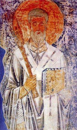 Священномученик Фока Синопский