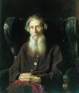 Даль, Владимир Иванович