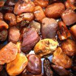 Частная добыча янтаря в Полесье будет возможна с 2017 года