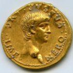 Редкая золотая монета найдена в ходе раскопок на горе Сион