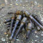 Орел: «черный копатель» находится под следствием