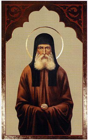 Преподобный Никодим Печерский