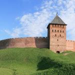 Великий Новгород: «черные копатели» наложили руки на Троицкий раскоп