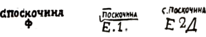 poskochin