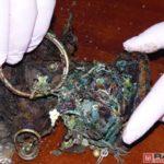 Двое немцев нашли клад в Польше