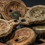 Швейцария: в коммуне Виндиш найден самый таинственный римский клад