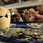 Бранденбург, Германия: обнаружен клад из 7000 монет